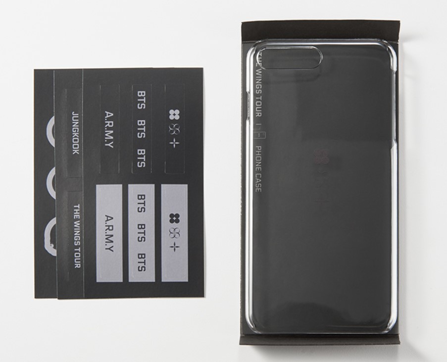 PHONE CASE [THE WINGS TOUR]★間税込