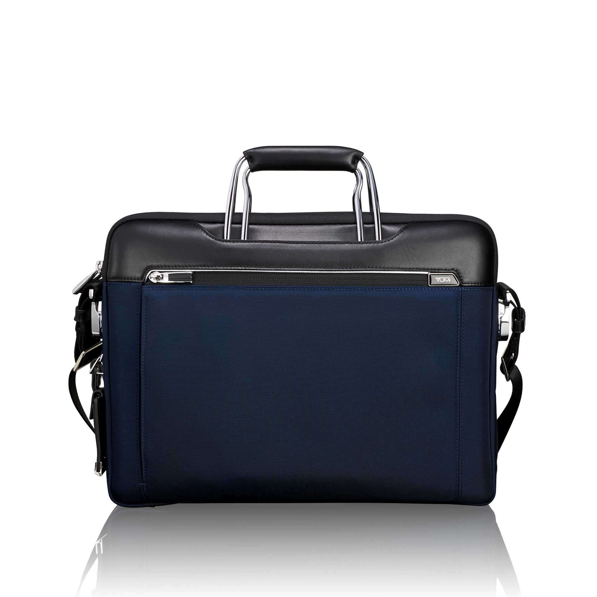 TUMI ARRIVE HAMILTON SLIM BRIEF #255001
