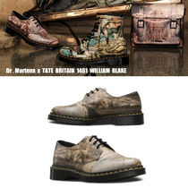 Dr Martens x TATE BRITAIN★WILLIAM BLAKE1461★コラボ
