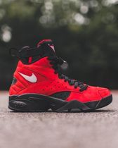 KITH X NIKE AIR MAESTRO II HIGH RED