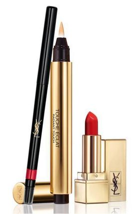 限定品!Yves Saint Laurent (サンローラン) Lip Essentials Kit