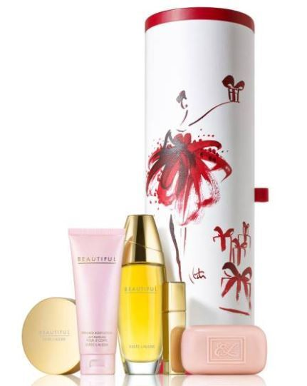 Estee Lauder限定☆Beautiful Ultimate Luxuries Collection