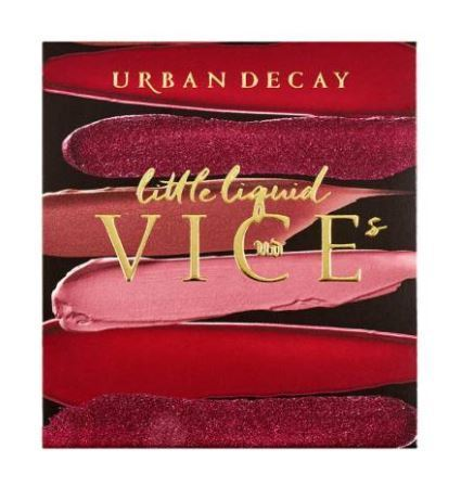 Urban Decay☆Little Liquid Vices Set