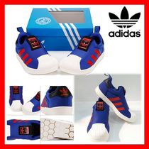 【Adidasアディダス】KIDS ORIGINALS Superstar 360 (17-21cm)