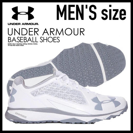 国内即納★UNDER ARMOUR★UA DECEPTION TRAINER★1278723-100