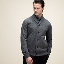 AIGLE(エーグル) ジャケットその他 エーグル ZTH006J 004 QUILTED SHAWL COLOR CUT AND SEWN JACKET