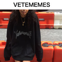 【VETEMEMES】VETEMENTS公認 / Metal Hoodie パーカー