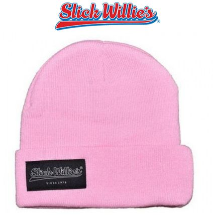 【Brooklyn Beckham愛用】☆入手困難☆SLICK WILLIES BEANIE