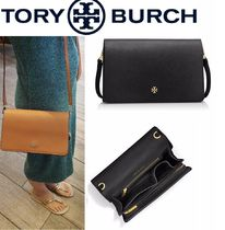 【TORY BURCH】トリーバーチ♪ YORK COMBO CROSS BODY
