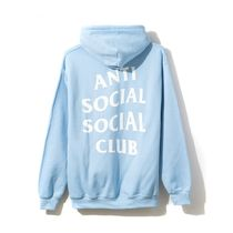 AntiSocialSocialClub Sky Is Falling Hoodie