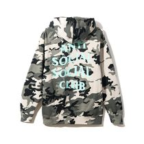 AntiSocialSocialClub Melrose Ave. Hoodie
