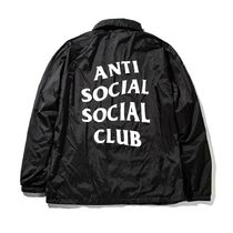 AntiSocialSocialClub Never Gonna Give You Up