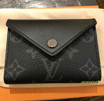 CARDS POUCH ARSENE ヴィトン カードケース 国内発送 2017AW
