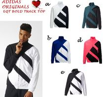 Love it  ADIDAS ORIGINALS EQT BOLD TRACK TOP