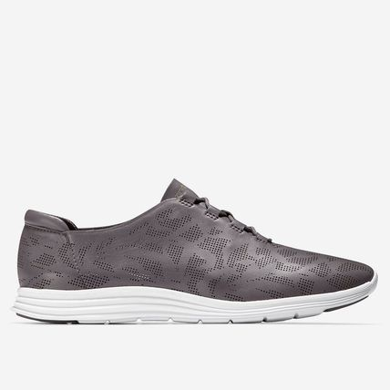 """関税/送料込""Cole Haan originalGrand Perforated スニーカー"