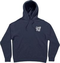 THE QUIET LIFE(クワイエットライフ) パーカー・フーディ The Quiet Life Aussie Script Pullover Hood