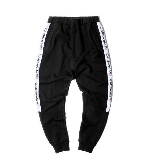 日本未入荷SAINTPAINのSP SKOLLY SWEAT PANTS