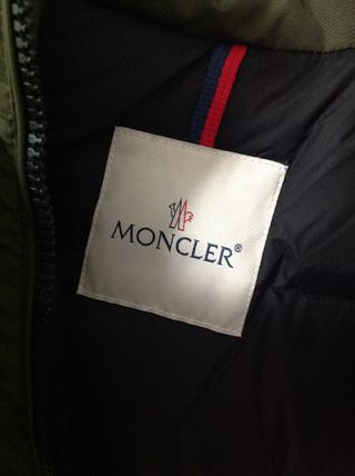 MONCLER キッズアウター 関税込 大人も可 17-18AW◆MONCLER◆YOLANDE ダウンジャケット(8)