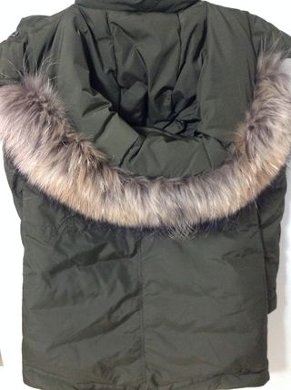 MONCLER キッズアウター 関税込 大人も可 17-18AW◆MONCLER◆YOLANDE ダウンジャケット(9)