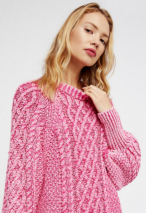 【送料込み】Free People ★ On A Boat Sweater ワンピース