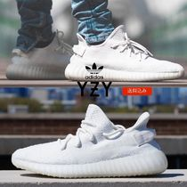 ADIDAS YEEZY BOOST 350 V2 CORE CREAM WHITE 白 ホワイト