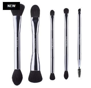 Sephora☆SEPHORA COLLECTION DOUBLETAP Brush Set