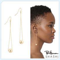【送料無料】Ron Herman取り扱い*Shashi /Evelyn Earrings