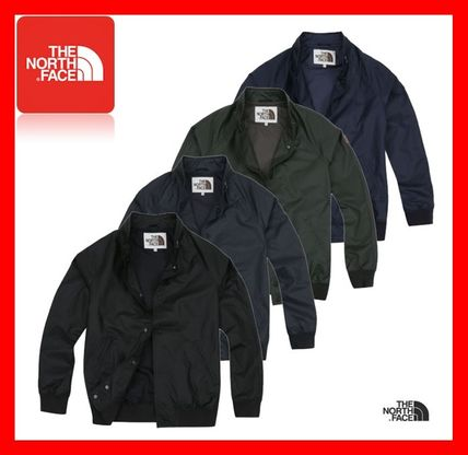 【THE NORTH FACE】ザノースフェイス DAYTON JACKET 4色