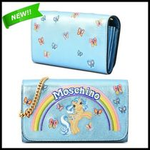 Moschino × My Litlle Pony チェーンポシェット【関税/送料込】