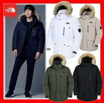 【THE NORTH FACE】ザノースフェイス M'S MCMURDO AIR 2 PARKA