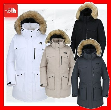 【THE NORTH FACE】ザノースフェイス W'S MCMURDO AIR 2 PARKA