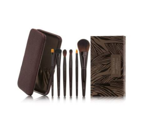 Laura Mercier限定☆Brush Up Luxe Brush Collection