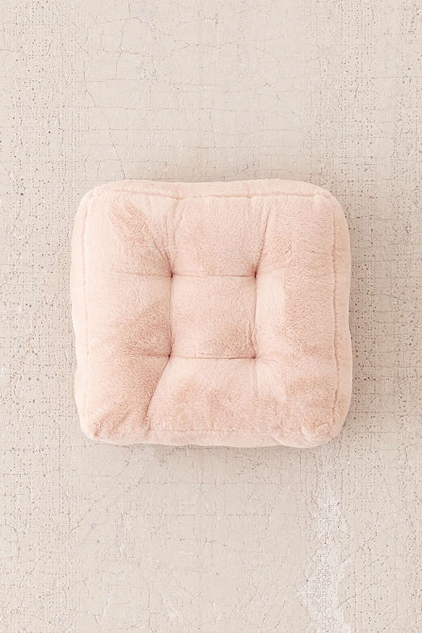 Urban Outfitters☆ Sylvie Plush Floor Pillow☆