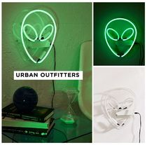 Urban Outfitters☆Alien Neon Sign☆エイリアンネオンサイン