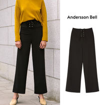 ANDERSSON BELL正規品★TREA コルセットトラウザーズ