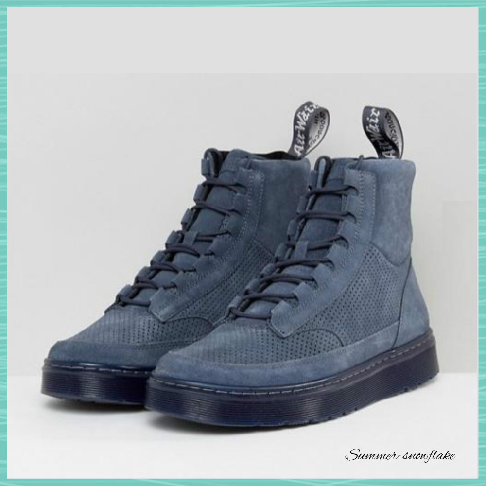 ★Dr Martens★スエード レースアップブーツ【送料・関税込】
