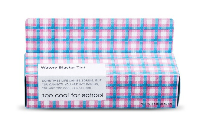 too cool for school★WATERY BLASTER TINT《追跡送料込》