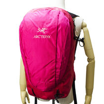 ARC'TERYX Velaro 24L Backpack Women's 15523 Pink