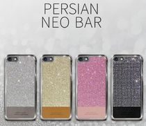iPhone 8 / 7ケース DreamPlus Persian Neo Bar カバー
