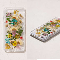 【Urban Outfitters】新作★押し花のiPhone 7ケース