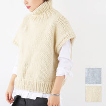 I Love Mr Mittens タートルネック ニット HIGH NECK TOP