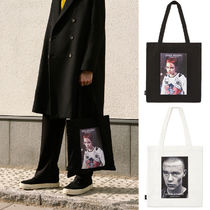 ANDERSSON BELL(アンダースンベル) トートバッグ ANDERSSON BELL DEREK RIDGERS COLLABORATION ECO BAG 全2色