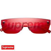 追跡有り!Supreme X LOUIS VUITTON SUNGLASSES
