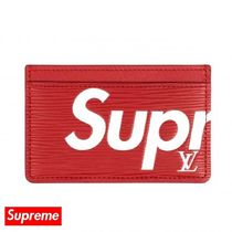 追跡有り!Supreme X LOUIS VUITTON CARD HOLDER