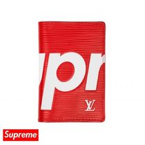 追跡有り!Supreme X LOUIS VUITTON POCKET ORGANIZER