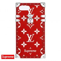 追跡有り!Supreme X LOUIS VUITTON IPHONE 7 CASE