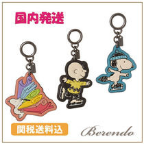 国内発送◆COACH BBoxed Program Snoopy Bag Charm