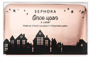 Sephora☆SEPHORA COLLECTION Once Upon a Look Eyeshadow
