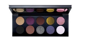 PAT McGRATH LABS☆Mothership Eyeshadow Palette/Subversive