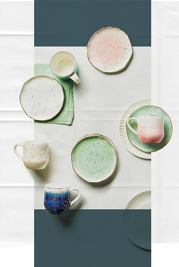 ☆ANTHROPOLOGIE☆Mimira Side Plate☆